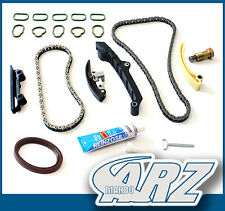 Timing Chain Set Overhaul Kit VW Bora Golf Passat Seat Toledo VR5, V5 Motor Agz