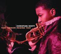 Rewind That by Christian Scott (Jazz) (CD, Mar-2006, Concord) [Like new] (C)