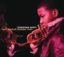 Rewind That, Christian Scott, Good