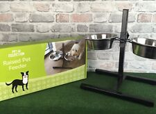 Pet Collection Raised Pet Feeder For Dogs From Aldi
