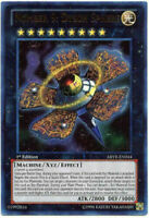 Number 9: Dyson Sphere - ABYR-EN044 - Ultra Rare - 1st Edition  Yugioh