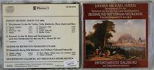 HAYDN/VON NEUKOMM - DIVERTIMENTO - DIVERTIMENTO SALZBURG - 1 CD n.0715