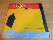 90er Jahre - Los Lobos - Down on the Riverbed