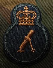 CANADIAN FORCES ARMY GARRISON DRESS TRADE BADGE MORTOR LEVEL 3 BUY 1 GET 1 FREE