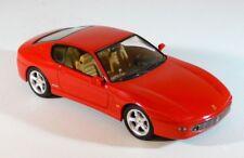 1/43 IXO Ferrari 456M 1998 - Red