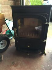 Clearview Pioneer 400 Wood Burning Stove Burner 'The best there is'