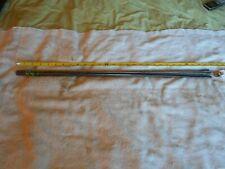 turkish model 1938 38 mauser rifle cleaning rod 27 1/2 inch turkey original