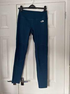 The North Face Womens Invene Tights/leggings Size Medium 12/14