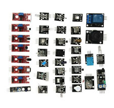 Ultimate 37 in 1 Sensor Modules Kit for Arduino Education User Raspberry Pi  MCU