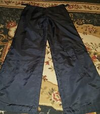 EDC by Esprit Women's Size EU 36 Black Pant W 29 X L 30 Utility Hiking