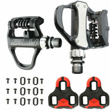 VP R73 Road Bike Pedals LOOK Keo Compatible Black