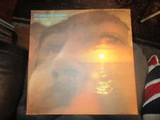 1971 DAVID CROSBY If Only I Could Remember My Name Canada G/F LP Red Label VG+