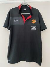 Manchester United Polo Shirt - 2XL