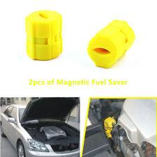 2X Magnetic Fuel Economizer Fuel Saver Car Power Saver for Car Truck Boat XP-2