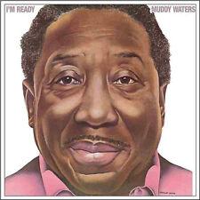 Muddy Waters (eaux) I'm Ready 180g 1LP Vinyle 2012 Musique On Vinyle/MOVLP559