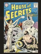 House of Secrets # 7 Fine/VF Cond.