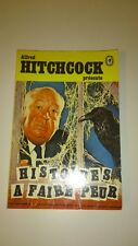 Alfred Hitchcock présente : Histoires à faire peur (LLDP, 1981)