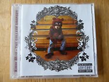 Kanye West - The College Dropout - CD Album - Free Postage
