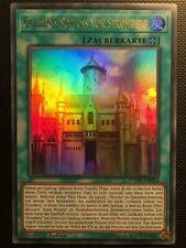 tedesco NM GOLD Castello di Stromberg blrr-de010 1 Edizione Secret YU-GI-OH