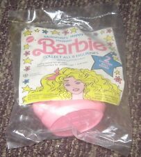 1990 Barbie McDonalds Happy Meal Toy Doll - Costume Ball #2