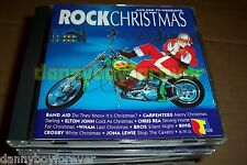 Rock Christmas Volume 1 2 3 4 5 6 7 8 9 CD Lot Best Collection in the World