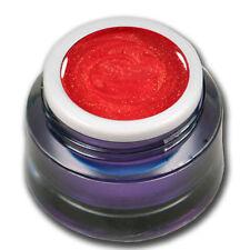 Productos de gel de color principal rojo para uñas