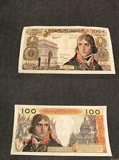 100 Nouveaux Francs Bonaparte type 1959 - 6/12/1962 W.201 TTB SUP