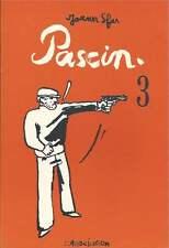 SFAR . PASCIN N°3. EO . 2000 . L'ASSOCIATION .