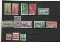 new zealand used stamps  Ref 9412