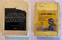 8-Track: Star Wars + Easy Rider: Soundtrack