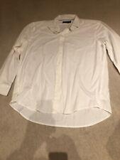 polo ralph lauren Shirt  White XXL