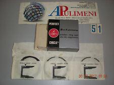 42664 SERIE FASCE PISTONI (RINGS) ALFA ROMEO GIULIA-GTV-DUETTO ALFA 75 ø78 STD
