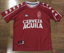 Fußball Trikot AMERICA DE CALI (COLOMBIA / KOLUMBIEN)Gr. L / SELTEN/ RARE Jersey