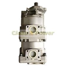 Hydraulic Pump 705-51-30580 for Komatsu Wheel Loaders WA450-5L WA470-5 WA470-5-W