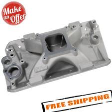 Edelbrock 28115 Victor Jr Intake Manifold For 70 91 Amc 304 360 390 401 Efi V8