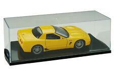 1:24 Scale Die Cast coche inclinado base Display Case SD24 Totalmente Nuevo Caja Sellada stakbl