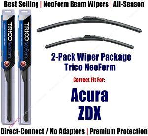 2pk Super-Premium NeoForm Wipers fit 2010-2013 Acura ZDX - 16260/190