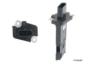 Mass Air Flow Sensor-Hitachi WD Express 128 38001 151 Reman