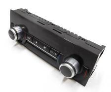 10-19 BMW 528i 535i 550i 740i 750i 760i (F01 F06 F10) REAR TEMPERATURE PANEL