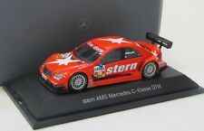 Mercedes Benz AMG C-Class ( DTM 2007 ) No.10 / Minichamps 1:43