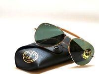 Gafas de sol RayBan RB3029 Outdoorsman II ¡Elige el color! Calibre 62
