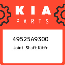 49525A9300 Kia Joint shaft kitfr 49525A9300, New Genuine OEM Part