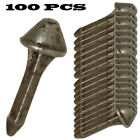 Roman Army 100 Piece Iron Boot or Shoe Traction Hob Nails