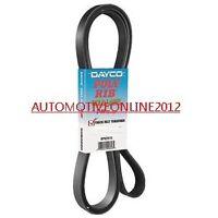 DAYCO DRIVE BELT 6PK1790 For MITSUBISHI LANCER EVOLUTION EVO 5 6 7 8 9 4G63 2.0L