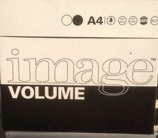 1 risma 500 fogli A4 stampante / fotocopiatrice di carta-Grado A Qualità 80 G / M + GRATIS 24H