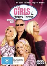 Girls of The Playboy Mansion Season 2 : NEW DVD
