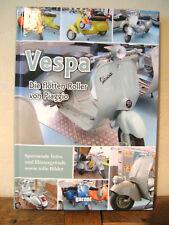 VESPA - Die flotten Roller von Piaggio (Gebundene Ausgabe)