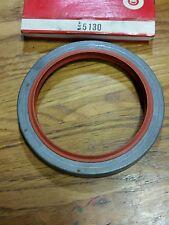 Federal Mogul 35009N National Oil Seals Wheel Seal 2.750x3.876x0.468