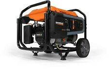 Generac Portable Generator — 4500 Surge Watts, 3600 Watts - 7677