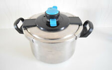 Cocotte minute SEB Clipso 8 litres INDUCTION